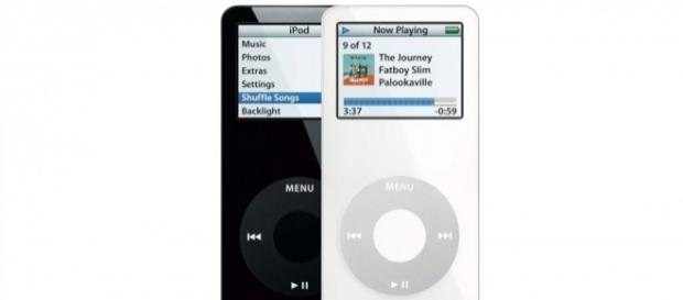 Apple has discontinued its iPad Nano. [Image via YouTube/512 Pixels]