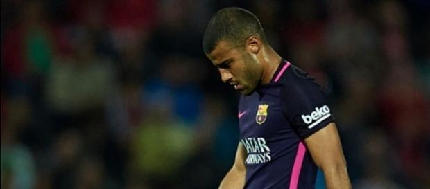 Barça : Gros coup dur pour Rafinha | SUNU FOOT - snfoot.tk