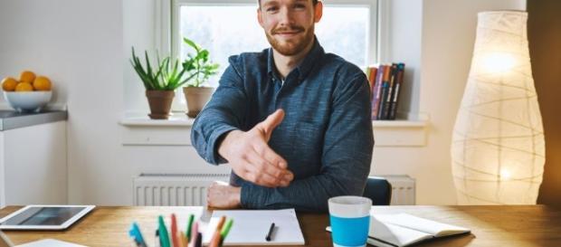 → Como Começar um Negócio → [2017] - com.br
