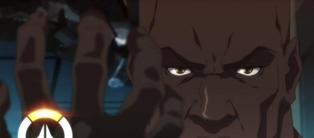 "Doomfist's arrival in ""Overwatch"" caused stability issues in the official servers (via YouTube/PlayOverwatch)"