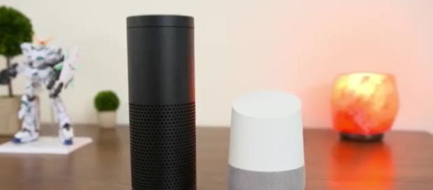 Google Home and Amazon Alexa-UrAvgConsumer-YouTube Screenshot