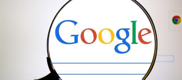 Google Logo | credit, pixabay.com