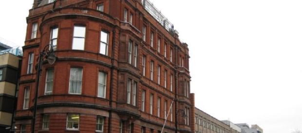 Great Ormond Street Hospital (Nigel Cox Wikimedia)