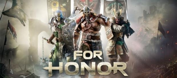 "Interestingly, Ubisoft announced that dedicated servers would soon arrive in ""For Honor"" (via YouTube/Ubisoft)"