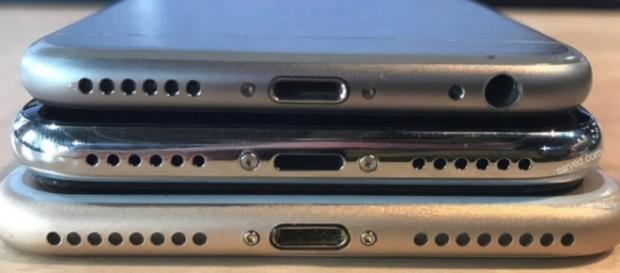 iPhone 8 - CONFIRMED LOOK!!! YouTube/XEETECHCARE