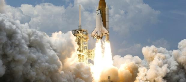 NASA proved they can build a powerful rocket with the 3rd successful test of their most powerful rocket engine yet. Image Source: Pixabay