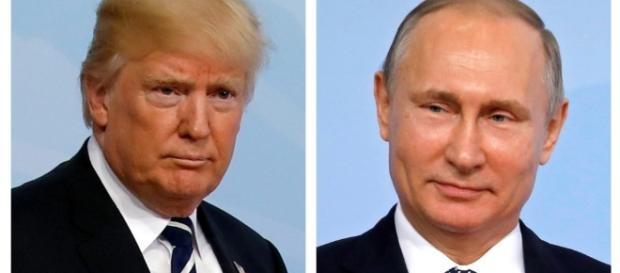 Read Trump's full statement on why the Russia sanctions bill is ... - pbs.org