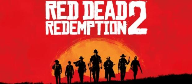 """""""Red Dead Redemption 2"""" might be launched in the spring of 2018. [Image credit: Rockstar Games/Youtube]"""