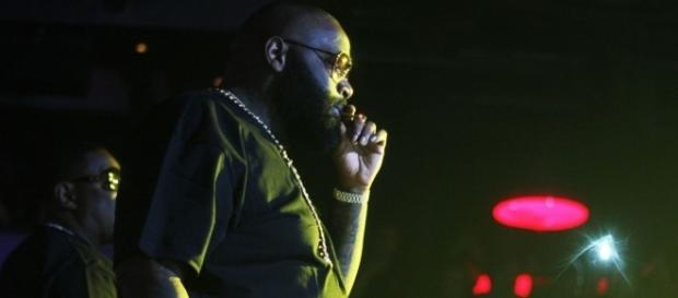 Rick Ross apologizes for his comments on women in rap industry. (Wikimedia/The Come Up Show)
