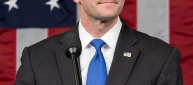 Speaker Paul Ryan - via Wikimedia Common/U.S. Congress
