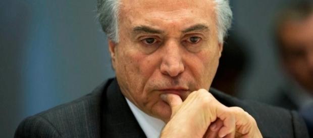 Temer autorizou ação das Forças Armadas no Rio