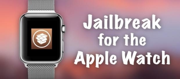 The first jailbreak for Apple Watch (via YouTube - Billy Ellis)