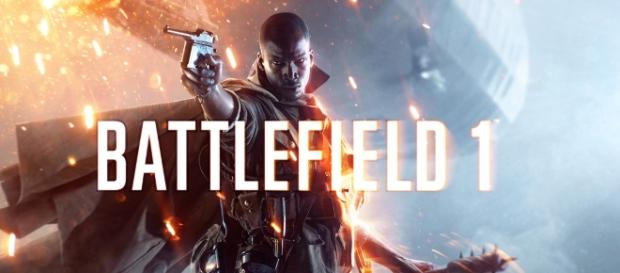 Watch: EA and DICE announce Battlefield 1, set in World War I ... - stevivor.com