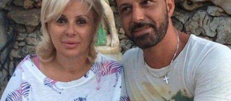 Tina Cipollari e la crisi col marito dopo Uomini e Donne