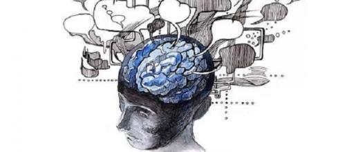 A voz interna do cérebro humano