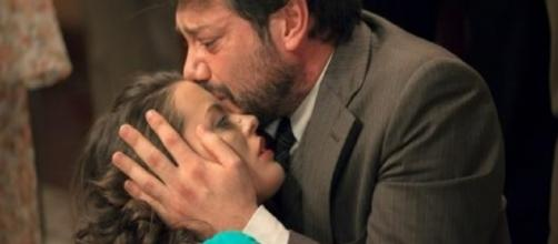 Anticipazioni Il segreto agosto 2017: muore Sol Santacruz