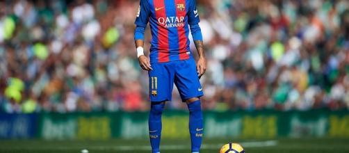 """Barcellona, Neymar ai compagni: """"Vado al PSG"""" – ITA Sport Press - itasportpress.it"""