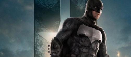 Ben Affleck as Batman/ photo by @BenAffleck via Twitter