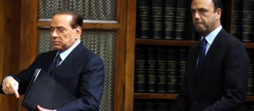 Berlusconi e Alfano: ci sarà una nuova alleanza politica?