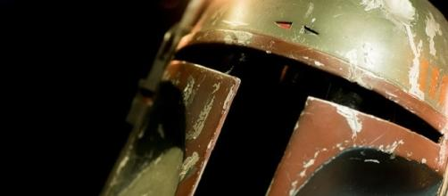 Boba Fett artwork features in Star Wars' exhibition