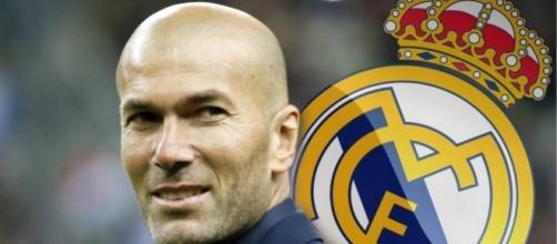 Bonne nouvelle pour Zidane et le Real Madrid ! - planetemercato.fr