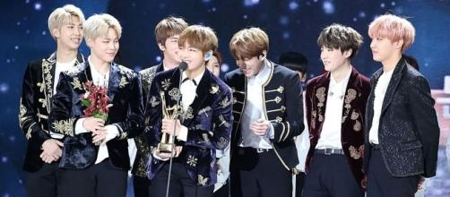BTS to collaborate with Diplo at BBMAs win. (Wikimedia/AJEONG_JM )