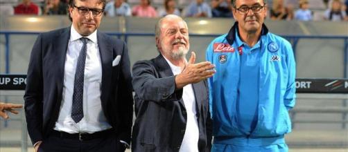 Calciomercato Napoli Vincenzo Potenza - contropiedeazzurro.it