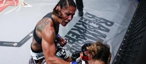 Cyborg is not chasing Ronda Rousey anymore' - fightsday.com
