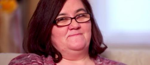 Danielle on '90 Day Fiance'--Image via YouTube/TLC