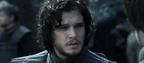 'Game of Thrones': Jon Snow. Screencap: ExploreWesteros via YouTube