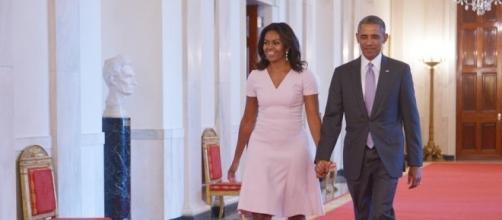 Há rumores de que Barack e Michelle Obama estão prestes a se divorciar