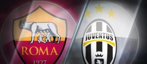 Il Big Match della settimana: Roma-Juventus - Corriere dello Sport - corrieredellosport.it
