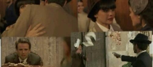 Il Segreto: Carmelo uccide l'assassino di Mencia, l'errore che gli costerà caro