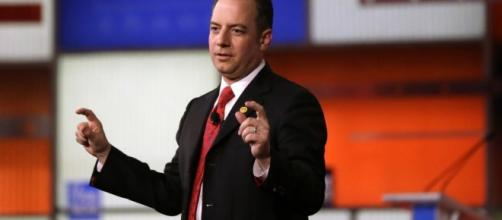 In week of turmoil Trump sacks Priebus, names new chief of staff ... - inquirer.net