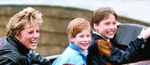 Lady Diana : ses émouvants derniers cadeaux à Harry et William ... - telestar.fr