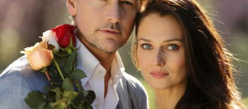 Le tre rose di Eva 3 anticipazioni della seconda puntata 27 marzo ... - contattonews.it