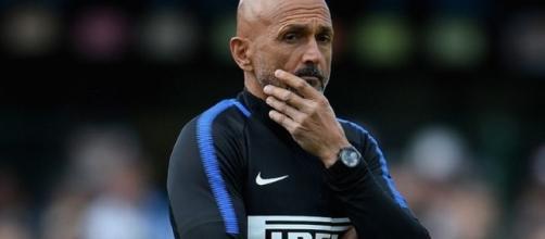 """""""Luciano Spalletti"""" fonte della foto Inter-News"""