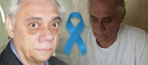 Marcelo Rezende declara estar próximo da cura