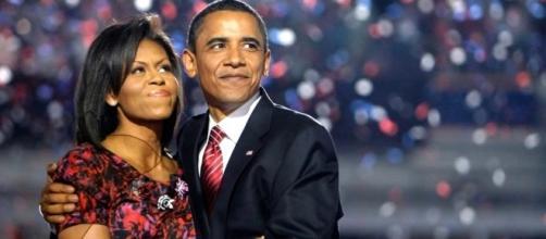 Michelle Obama pede divórcio de Barack e vai receber bolada