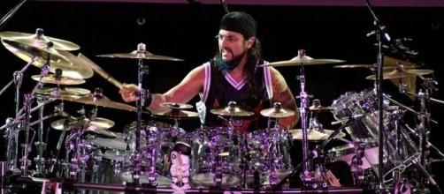 Mike Portnoy talks about Dream Theater's reunion Wikimedia Commons/Rodrigo Della Fávera