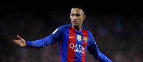 Neymar potrebbe passare al Paris Saint Germain