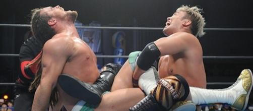 Okada con 10 puntos parece enfilado a la final, pero falta que luche vs Omega. njpw.co.jp.