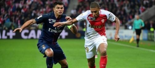 PSG vs Monaco: À qui la première manche?