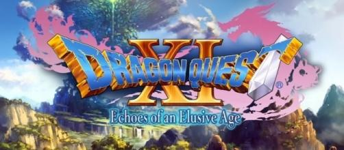 """Square Enix has confirmed a Wester release for """"Dragon Quest XI."""" -- Dragon Quest / YouTube"""