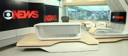Uma das apresentadoras mais famosas do canal GloboNews, da TV Globo, decidiu se demitir da emissora