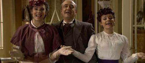 Una Vita, belle notizie per i fans della soap opera