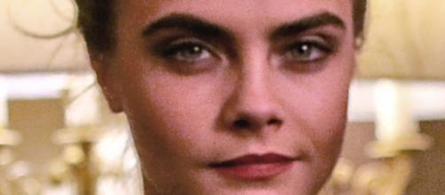 Cara Delevingne - Flickr Attribution-NoDerivs 2.0 Generic (CC BY-ND 2.0)