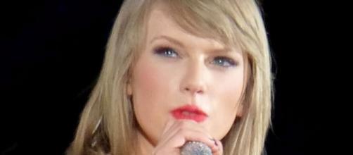 Wikimedia Commons Taylor Swift