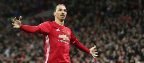 Zlatan Ibrahimovic offered LA Galaxy move to become highest-paid ... - telegraph.co.uk
