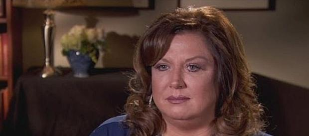 Abby Lee Miller is adjusting to prison life [Image: YouTube screenshot]